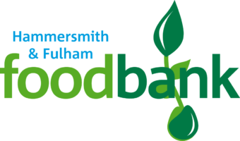 Hammersmith and Fulham Foodbank Logo